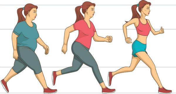 Jak zaručeně zhubnout?